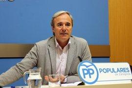 """PP cree que el alcalde actúa con """"temeridad"""" al recurrir las cautelares sobre las inmatriculaciones"""