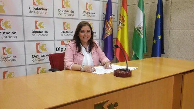 Carrillo presenta la nueva edición del Programa Emprende
