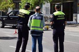 Aragón continúa como la quinta Comunidad autónoma más segura de España