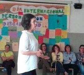 La UGC de Villanueva de Córdoba informa del calendario vacunal a los padres de alumnos