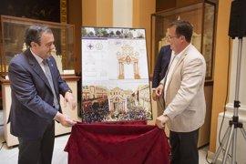 El Consistorio amplía el concurso del Corpus, incrementa sus premios y engalana el Laredo para reimpulsarlo