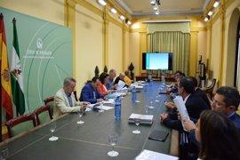 La Junta y ayuntamientos avanzan en el estudio de alternativas de la nueva depuradora norte de Málaga