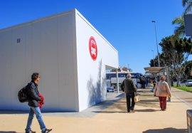 El Ayuntamiento de Estepona seguirá costeando los traslados al Hospital Costa del Sol de Marbella