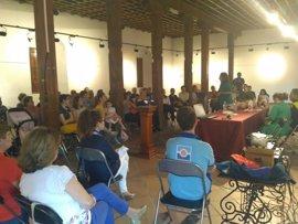 El centro de salud de El Carpio (Córdoba) celebra su I Semana de Salud y Participación Ciudadana