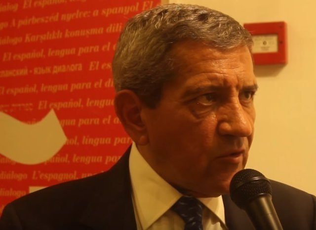 Enrique Beamud