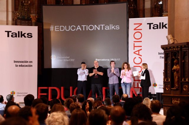III Education Talks
