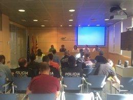 Reunión Consell sobre Mallorca 312