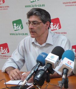 José Luis Pérez Tapias