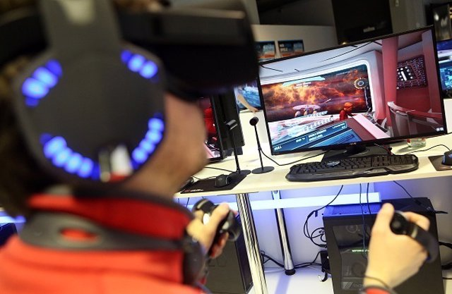 Videojuegos méxico