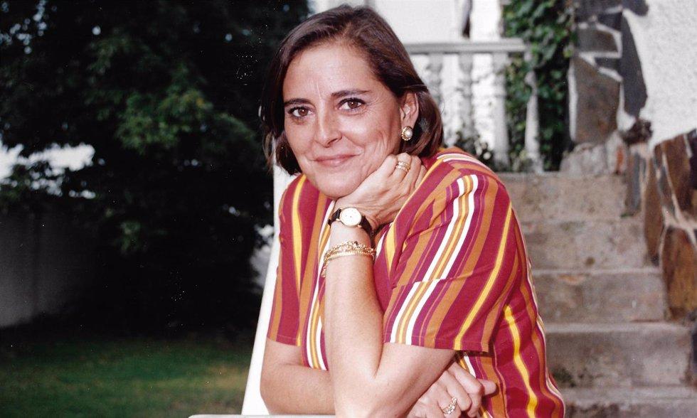 María Eugenia Fernández-Vega/EuropaPress