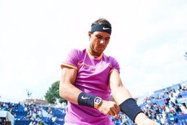 """Nadal: """"Espero estar listo para jugar mi mejor tenis en Roland Garros"""""""