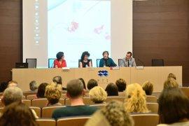 La sede del Distrito Sanitario Granada Metropolitano acoge la I Jornada sobre Fibromialgia y Síndrome de Fatiga Crónica