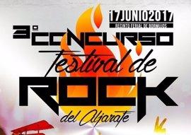 Barón Rojo encabeza el III Festival de Rock del Aljarafe