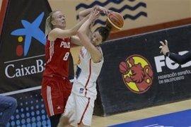 España supera con nota su primer test para el Eurobasket ante Polonia