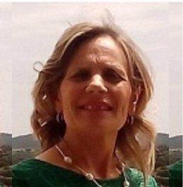 Francisca Cadena Márquez, desaparecida en Hornachos