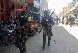 EEUU confirma la muerte de más de 750 milicianos de Estado Islámico de Afganistán desde marzo