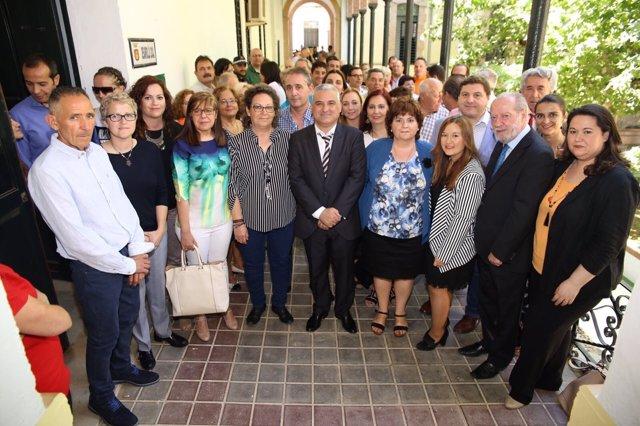 Villanueva Río Y Minas (Sevilla), último municipio con nuevo alcalde