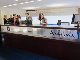 La Diputación de Córdoba solicita a la Junta un taller de empleo sobre 'Impulso del turismo provincial'
