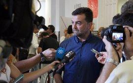 IU forma parte de gobiernos del PSOE en 25 de municipios en Andalucía, además de en la Diputación de Córdoba