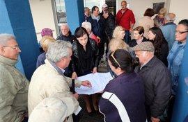 Santander dispondrá de un aparcamiento en superficie en la Avenida del Deporte