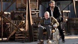La escena de Logan que hizo llorar a Hugh Jackman y Patrick Stewart