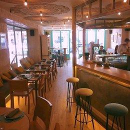El nuevo restaurante Pez Globo.
