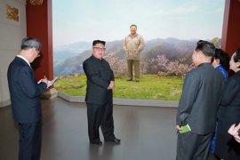 Pyongyang presenta a un supuesto conspirador para asesinar a Kim Jong Un por orden de EEUU y Corea del Sur