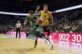 Los campeones europeos pelean por un billete a semifinales