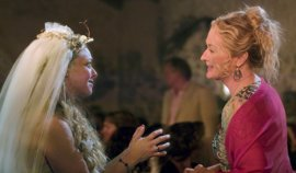 La secuela de Mamma Mia ya tiene fecha de estreno