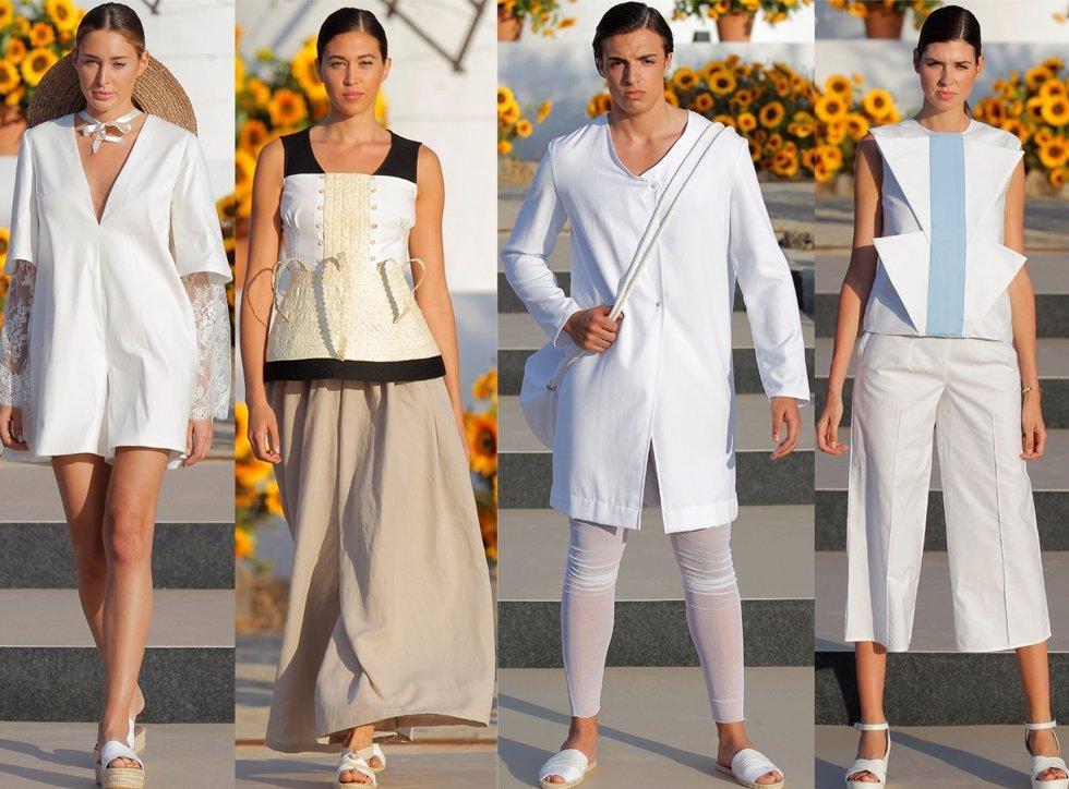FUTUR ADLIB, el concurso institucional de nuevas promesas de moda