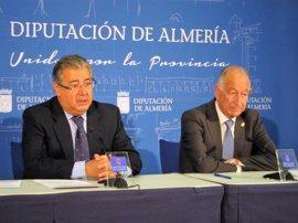 Interior ampliará la Guardia Civil de Roquetas de Mar con 55 agentes