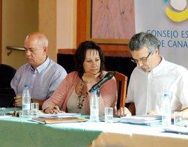 Continúa el descenso de alumnos en Infantil y Primaria en Canarias