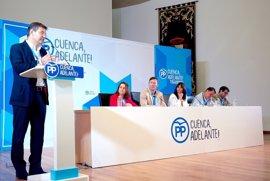 """Catalá: en el PP son """"los primeros"""" en sentirse """"avergonzados de algunos compañeros"""""""