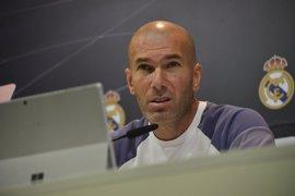 """Zidane: """"Va a ser un partido muy difícil, incluso más que el del miércoles"""""""