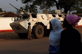 Al menos 22 muertos, la mayoría civiles, en combates en República Centroafricana