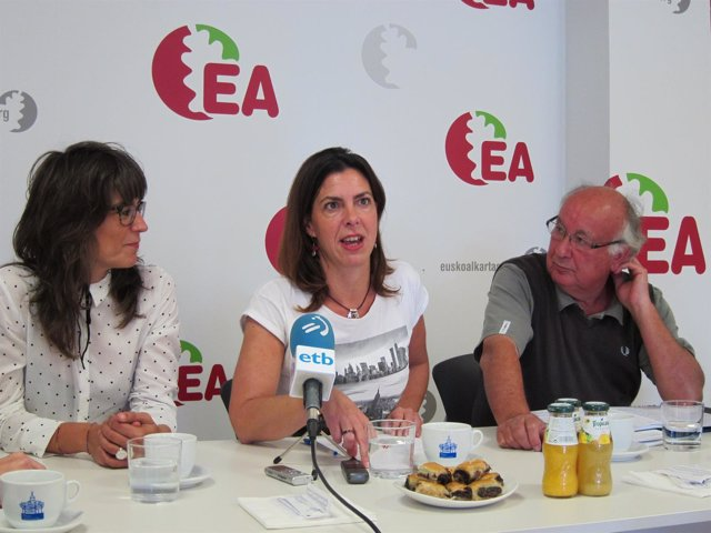 Iratxe López de Aberasturi