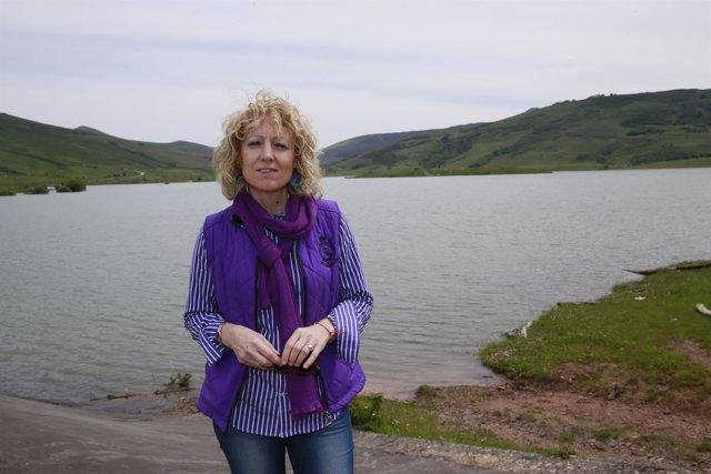 Eva Díaz Tezanos