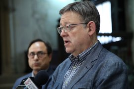 El Consell convoca la comisión de seguimiento al nuevo modelo de financiación autonómica