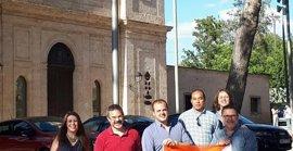La agrupación de Ciudadanos (Cs) Marratxí presenta su nueva Junta Directiva