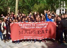 """El Ayuntamiento no autoriza una nueva edición de MadrEat ante """"incumplimientos reiterados"""" y quejas de ruido"""