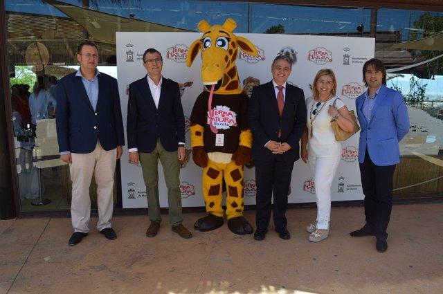 Terra Natura Murcia inicia las actividades de su décimo aniversario
