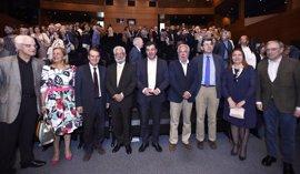 Los Premios da Crítica celebran su 40 aniversario en Vigo estrenando un documental sobre su trayectoria