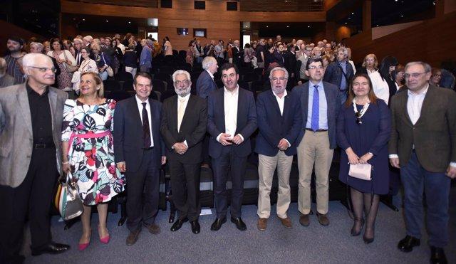 40 Aniversario De Los Premios Da Crítica