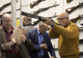 Cazadores de Castellón piden al Consell que amplíe un mes el periodo de caza mayor, de septiembre a marzo