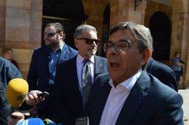 Sánchez Ramos propone que el 25 de mayo pase a ser el Día de Asturias