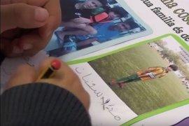 Un proyecto educativo lleva las lenguas extranjeras a las aulas para integrar a alumnos inmigrantes