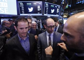 """Un cofundador de Twitter se disculpa por el papel de la red social al """"ayudar a Trump a alcanzar la Presidencia"""""""