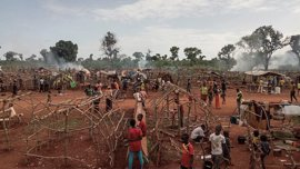 """Oxfam advierte de que RCA está en """"un punto de inflexión"""" tras los últimos ataques"""
