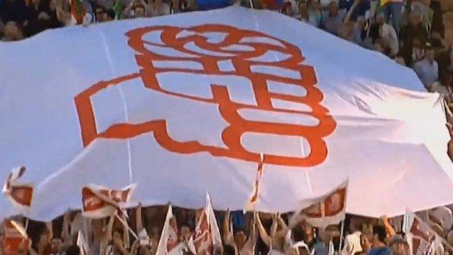 El PSOE agota las últimas horas antes de las primarias
