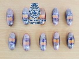 Detenidas tres personas en varios puntos de Córdoba por 'menudeo' de drogas